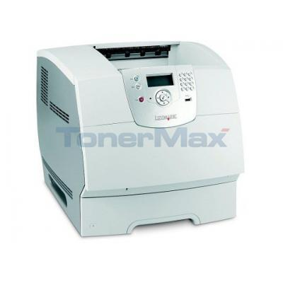 Lexmark T-642dn